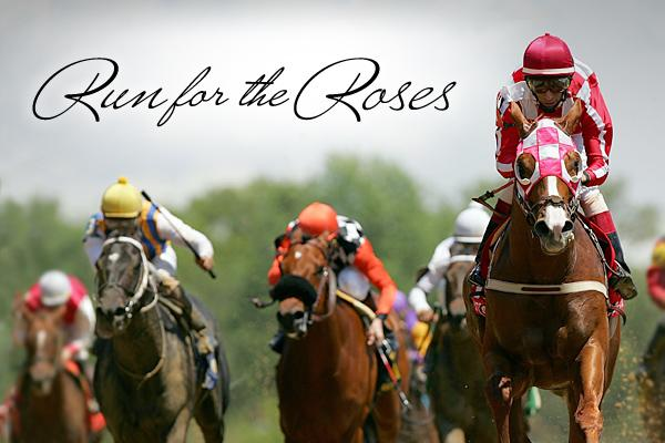 Betting On The Run For The Roses