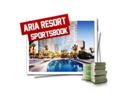 Aria sports betting sports betting strategy spreadsheet