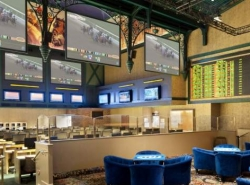 Paris Sportsbook Review & Opening Hours | Vegas Betting